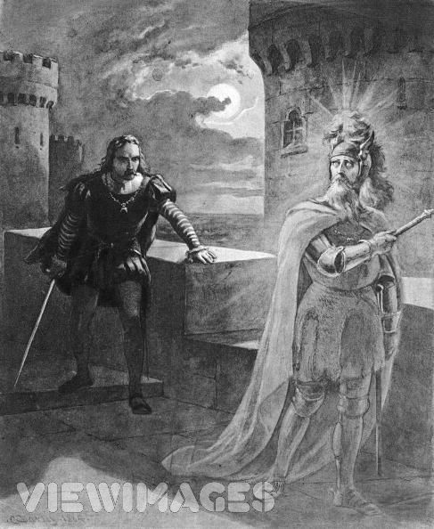 how does act one of hamlet Hamlet is shocked to find his mother already remarried to his uncle claudius, the dead king's brother and hamlet is even more surprised when his father's ghost appears and declares that he was murdered.
