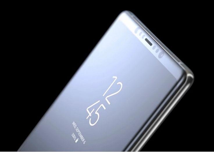 galaxy-note-4 Samsung Galaxy Note 8 empieza a mostrar primeros cambios