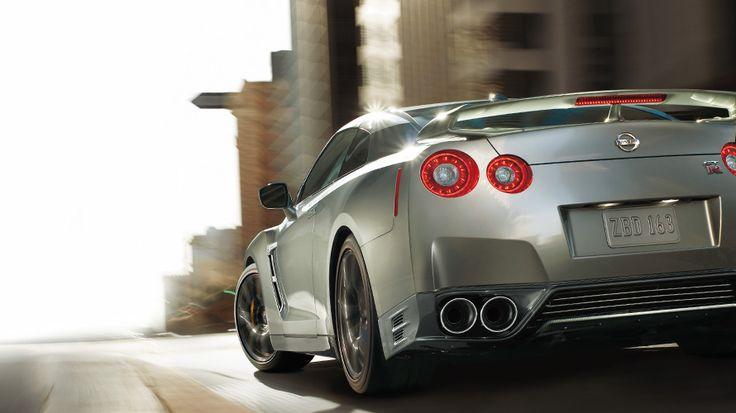 日産:NISSAN GT-R [ GT-R ] スポーツ&スペシャリティ/SUV | Webカタログ トップ