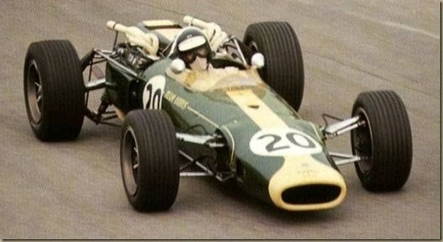 june 18 th,#OnThisDay in 1967, Giacomo Russo lost his life in accident in an Italian #F3 race at Caserta. Remembering #Geki #F1