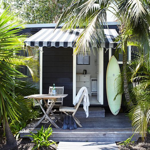 Cush and Nooks: Atlantic Byron Bay