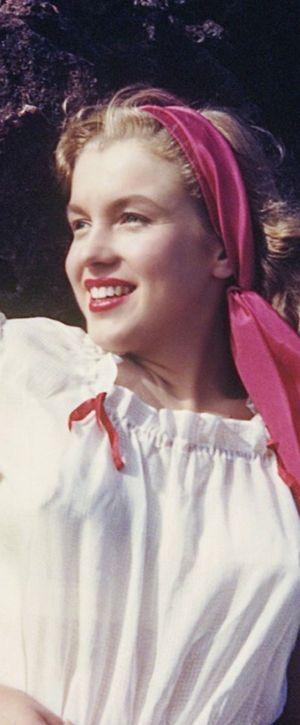 Veja Marilyn Monroe @ nossa Galeria Pinterest