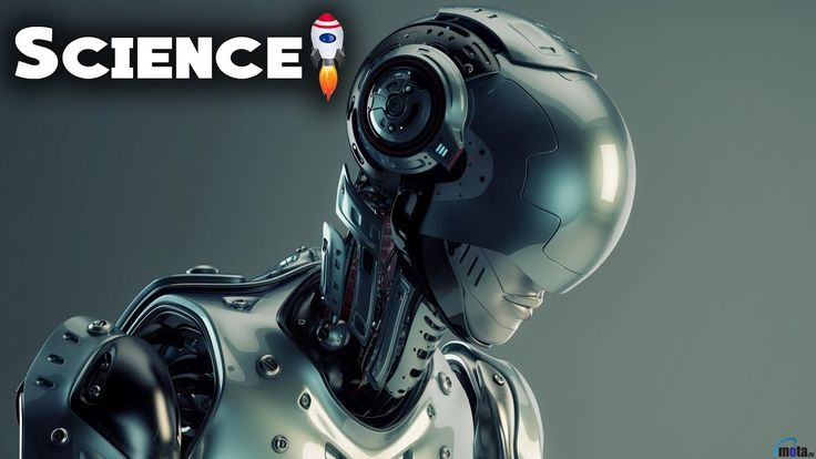 nice Humanoid Robots - Future is Here. Robots Technology. Science Documentary HD