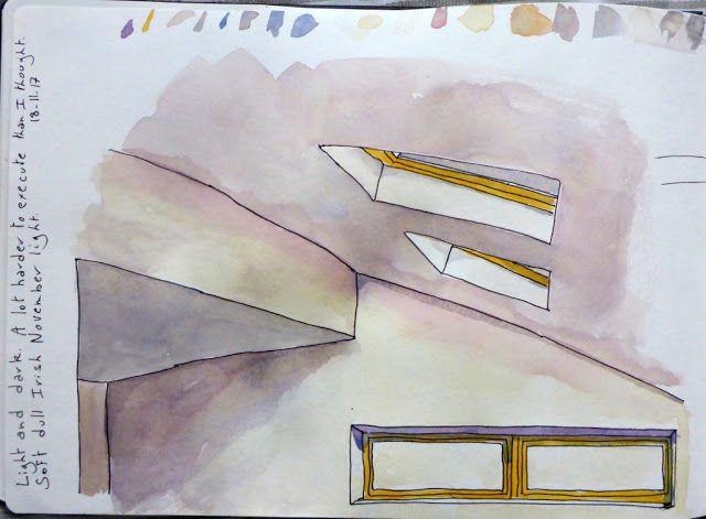 MHBD's Blog: The ceiling