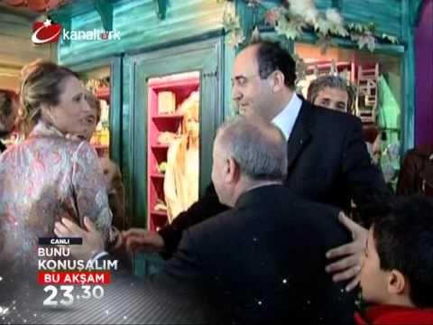 """''BUNU KONUŞALIM'' 18 Ocak Cuma Saat 23.30'da Kanaltürk Ekranında...  """"BUNU KONUŞALIM""""ın konuk koltuğuna bu hafta;Şair ve Yazar Sunay Akın oturacak.  Sunay Akın şiirlerini nasıl yazıyor?Edebiyat ve sanata dair düşünceleri neler?  Dünyanın değişik yerlerinden toplanan oyuncakları sergilediği İstanbul Oyuncak Müzesi'ni nasıl kurdu, yeni çalışmaları neler?Yaptığı televizyon programları hakkında neler düşünüyor?Hepsi ve daha fazlasının cevabı Bu hafta BUNU KONUŞALIM'da..."""