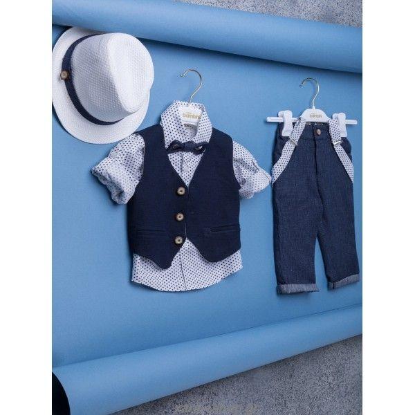4a98fc11929 Dolce Bambini κουστουμάκι βαπτιστικό μοντέρνο ολοκληρωμένο σετ οικονομικό, Βαπτιστικά  ρούχα αγόρι επώνυμα, Βαπτιστικά κουστουμάκια