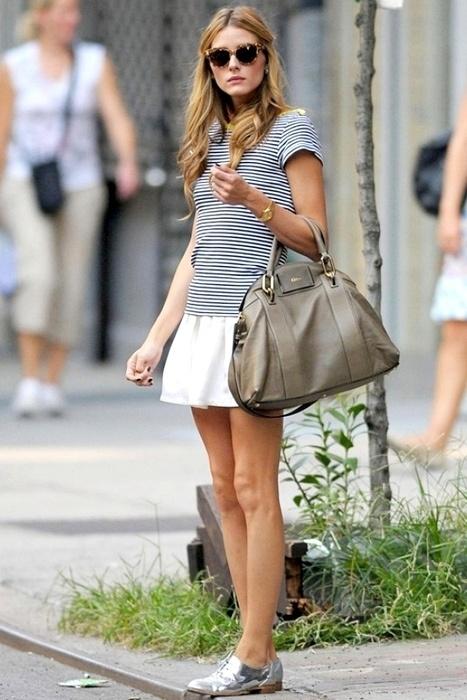 Olivia Palermo oliviapalermo celebritystyle outfit style