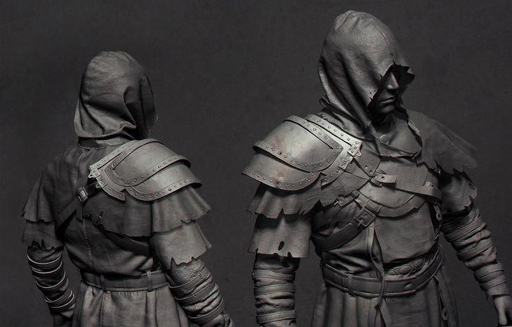 Cmivfx Zbrush Character Concept Design : Best digital sculptures images on pinterest