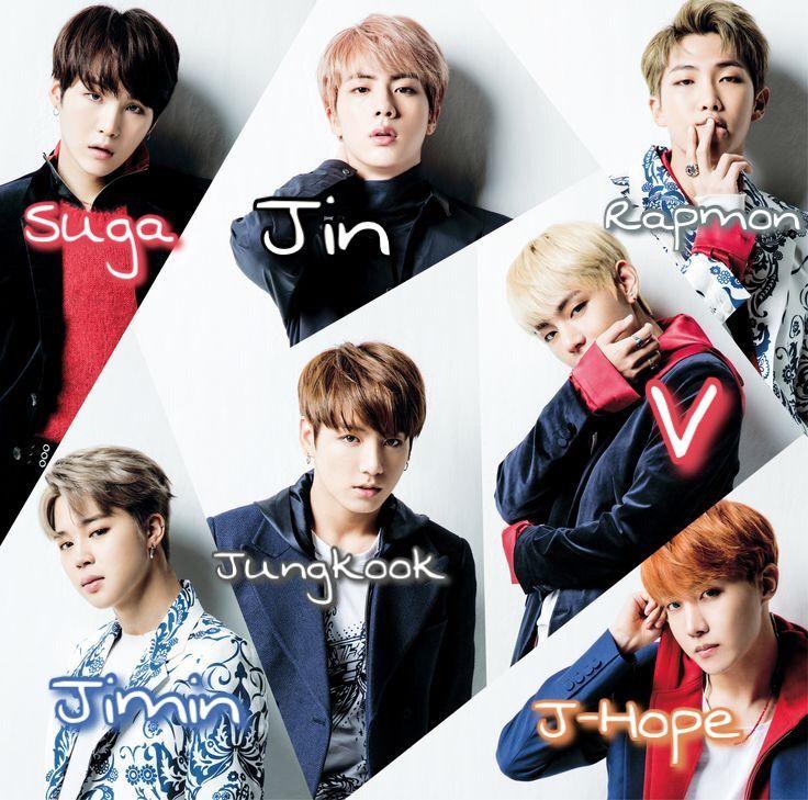 BTS K-Pop Band Large Poster Art Print A0 A1 A2 A3 A4 Maxi