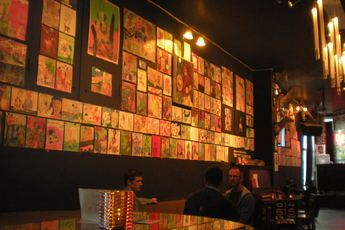 Madrone Art Bar