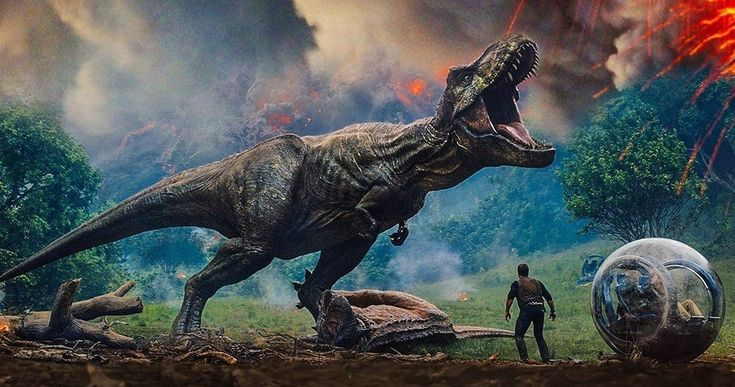 Jurassic World 2 Will Set Up Jurassic World 3 Story -- Colin Trevorrow confirms that Jurassic World: Fallen Kingdom will directly connect to the third and final chapter in the new Jurassic Park saga. -- http://movieweb.com/jurassic-world-3-story-fallen-kingdom-connection/