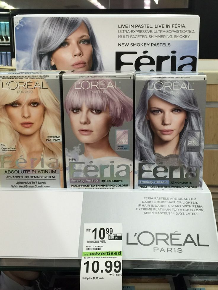 Silver Hair Dye Loreal Hairstyle Inspirations 2018