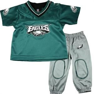 Eagles Kids Uniform