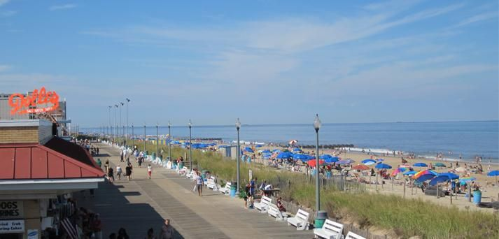 Rehoboth Beach - Visit Delaware | Things to do, Dining, Hotels, Vacation Rentals in Rehoboth Beach