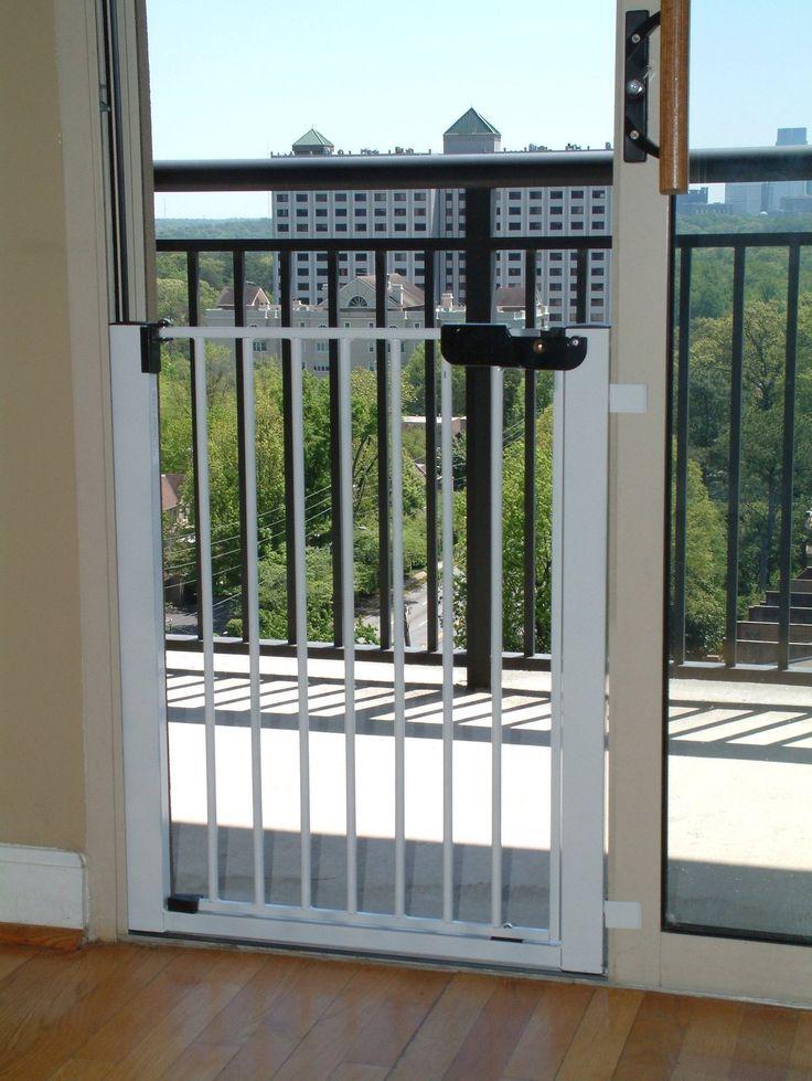lock n block sliding door gate 1