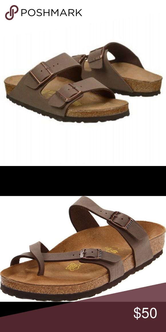 ISO SIZE 39 BIRKENSTOCKS I'm looking for either of these that are size 39 in these colors ! :) NOT FOR SALE DONT BUY Birkenstock Shoes Sandals