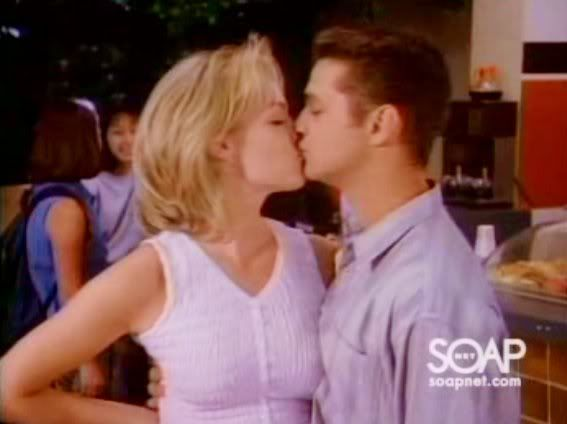 Beverly Hills 90210 - Brandon♥Kelly #35: Because when ...