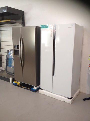 17 mejores ideas sobre frigorifico americano en pinterest ...