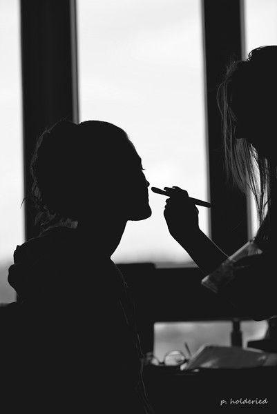 Maquillage et préparatifs de la mariée | Photographe mariage Montpellier / Nîmes / Héraut / Gard