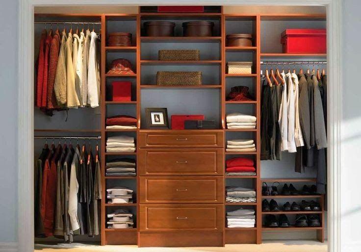 Estás buscando closets modernos de madera para la habitación de tu hijo? Aquí te traigo varios modelos de closets para que el dormitorio d...