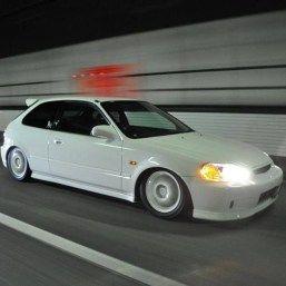Modified Cars Ideas Honda Civic (64)