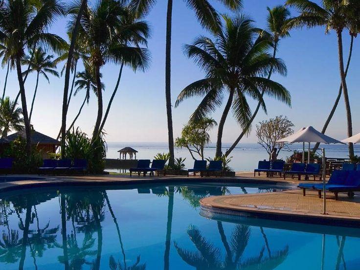 Warwick Fiji Holiday Packages| My Fiji