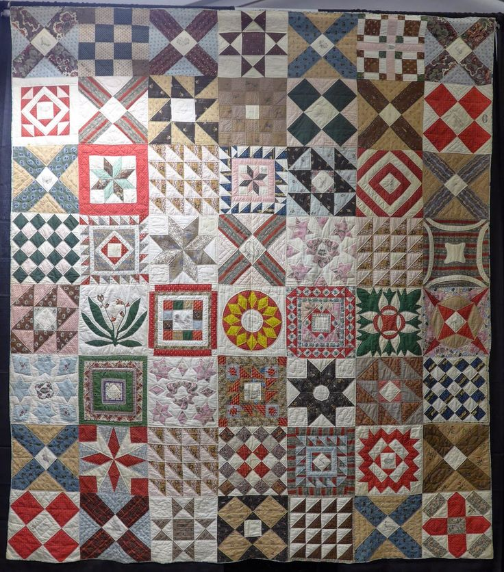 95 best 1843 QUILTS DATE-INSCRIBED images on Pinterest | Antique ... : historical quilts - Adamdwight.com