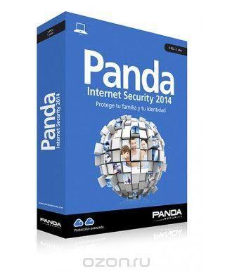 Panda Internet Security 2014  — 1560 руб. —  Защитите Ваш Интернет-мир с помощью нового Panda Internet Security 2014. Panda Internet Security 2014 представляет собой пакет безопасности, который позволяет Вам использовать Интернет для любых задач, например, для работы с онлайн-банками или совершения покупок в Интернет-магазинах, с полной уверенностью в своей безопасности. Он защищает Вас от вирусов, шпионов, руткитов, хакеров, онлайн-мошенников, кражи персональных данных и всех других…
