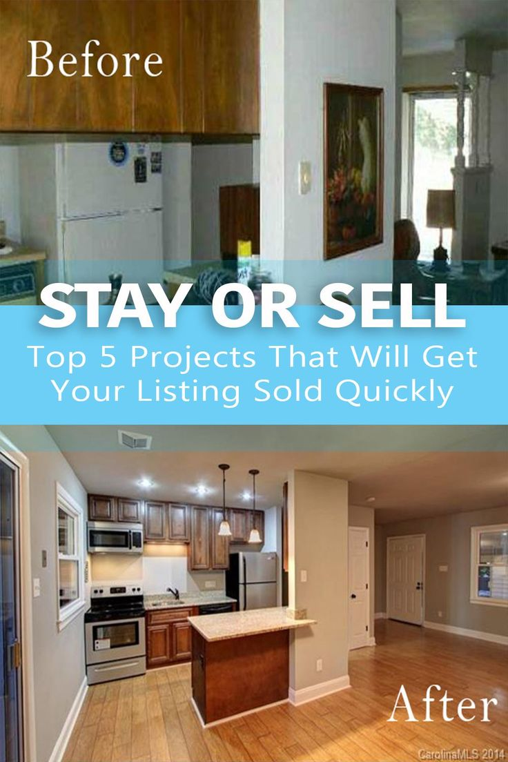 97 best Best before and after home remodels images on Pinterest ...