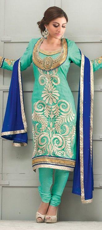 401982: Actress Soha Ali Khan Anarkali Collection