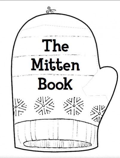 70 best Jan Brett: The Mitten,etc. Book Ideas & Printables