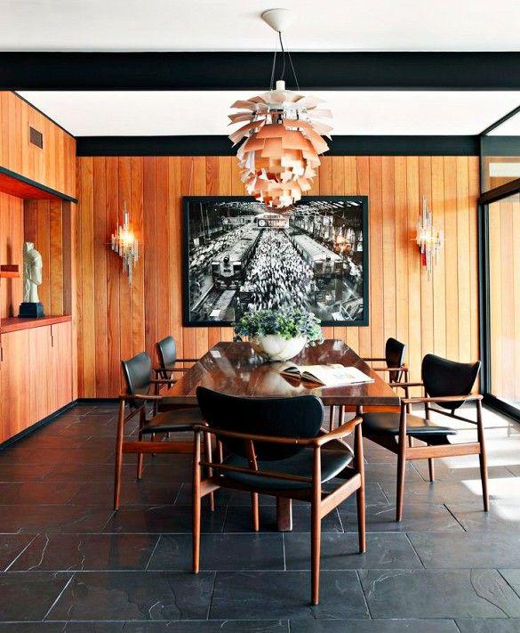 17 Gorgeous Rooms Where Lighting Steals The Show