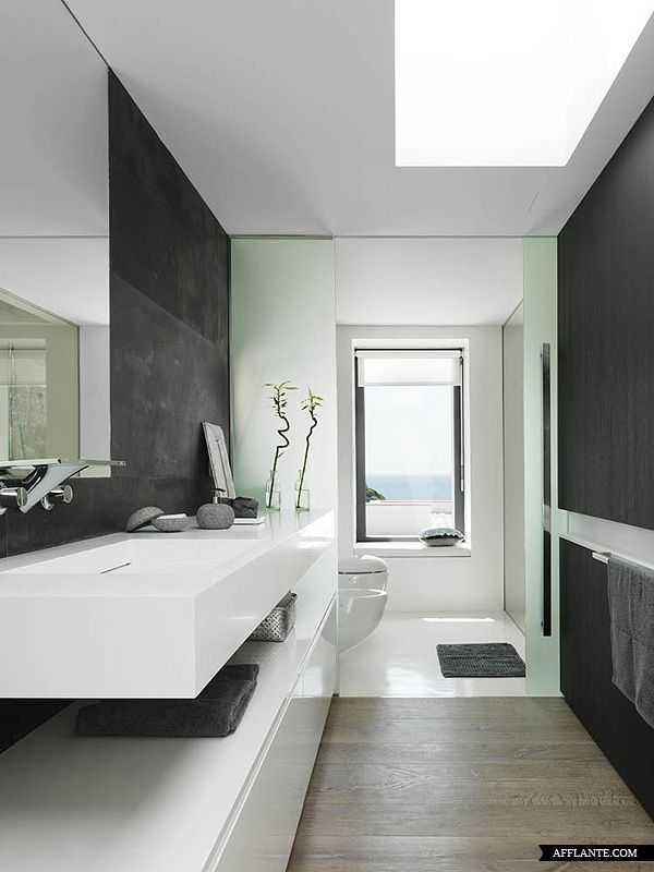 """Pure White"" Home [ BruceChampionRealEstate.com ] #interior #RealEstate #Premier"