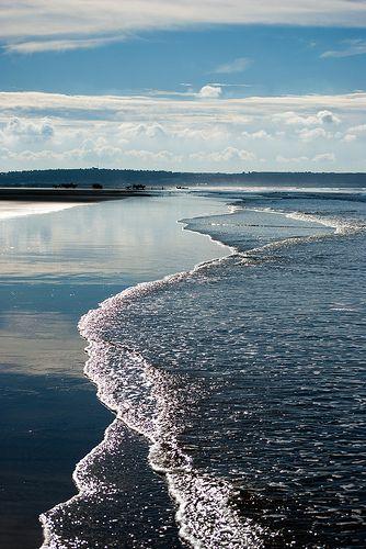 Sea Lines - Explore 29.12.13   by Peaf79