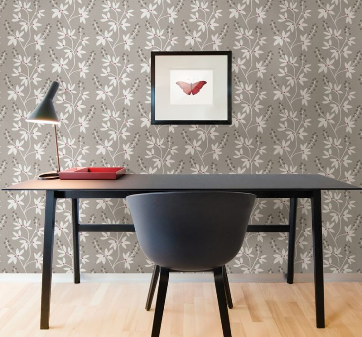 Simple Space 2, 2535-20611 by Brewster Wallcoverings