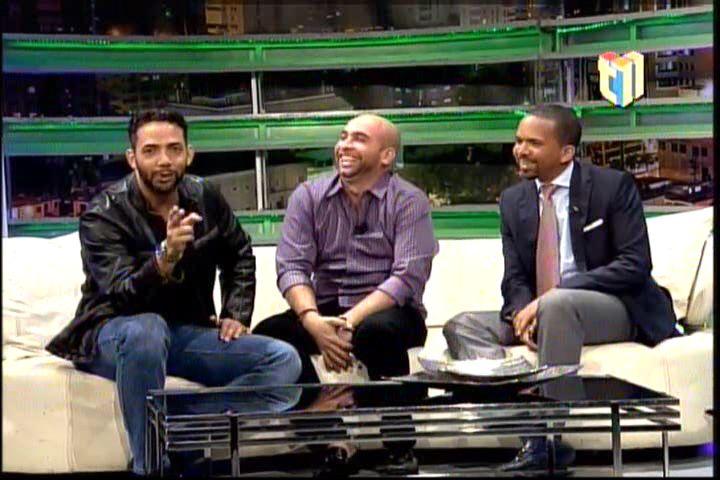Sergio Carlo E Irving Alberti Analizan La Serie Final De La NBA #Video
