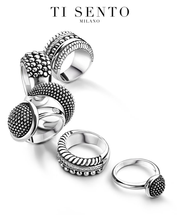 Studs are THE trend!