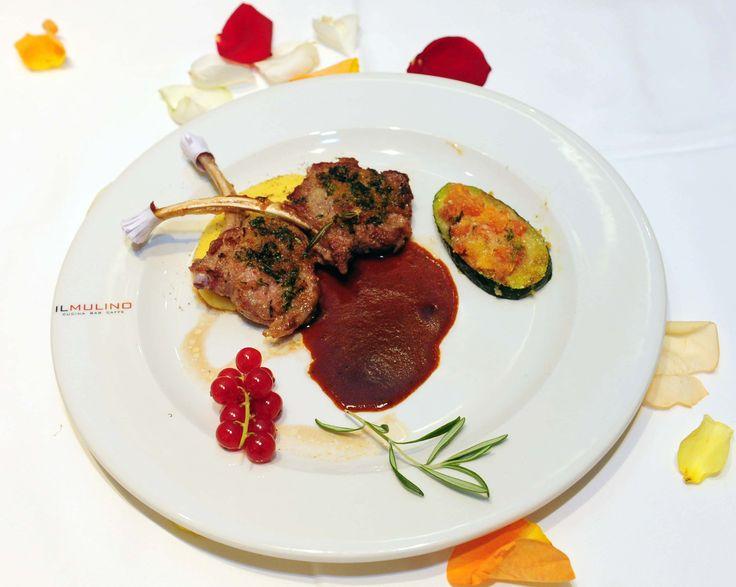 Italienisches Restaurant in München:  IL MULINO