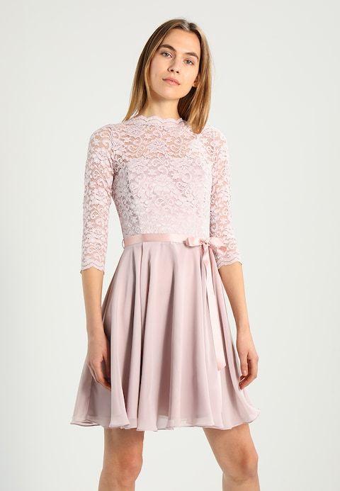 Cocktailkleid/festliches Kleid - rose @ Zalando.de 🛒 (mit ...