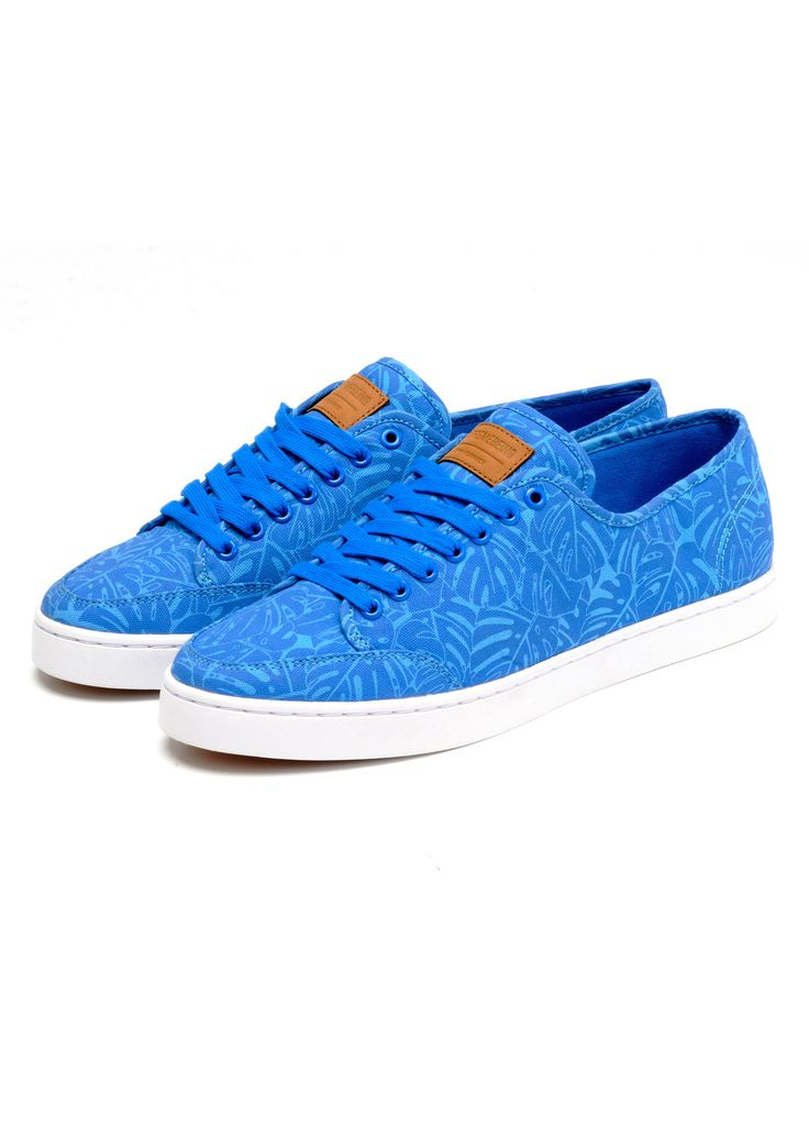 DPM STITCH LOW-TOPS  BLUE CHEESE