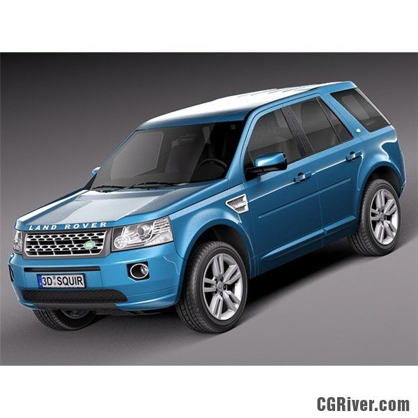 Land Rover Freelander 2 Lr2 3d Model: 60 Best Land Rover FREELANDER Images On Pinterest
