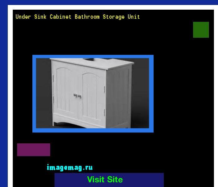Under Sink Cabinet Bathroom Storage Unit 140211 - The Best Image Search