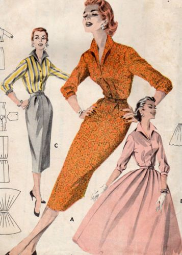 95 besten patterns Bilder auf Pinterest | Hochzeitskleider, Vintage ...