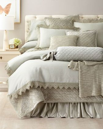Camilla+&+Simona+Bedding+by+Amity+Home+at+Horchow.
