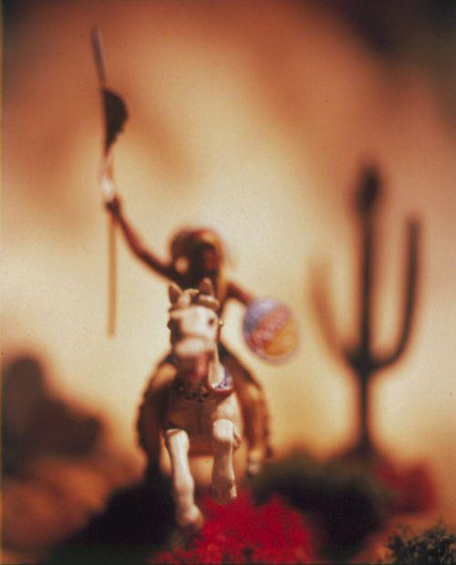 David Levinthal, Western Series