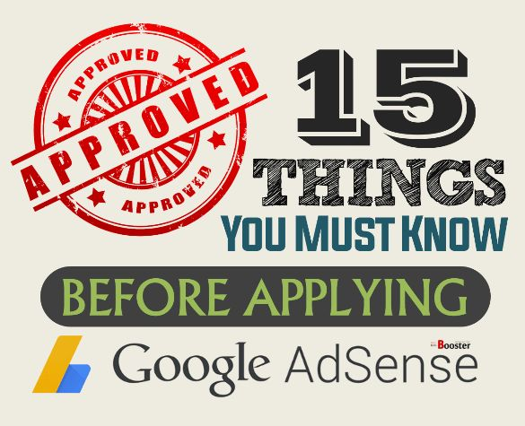 How To Approve Google Adsense Account Fast - How to get Adsense approval for Blogger/WordPress? Any AdSense approval trick? How to get Adsense approval for BlogSpot blog fast? How to qualify for AdSense through blogger? Any AdSense eligibility checker tool? You must know eligibility requirements before applying Adsense. Follow Google ads requirements & Google ad program rules, regulations & quick tips for unique website monetization strategies applying for Google AdSense.
