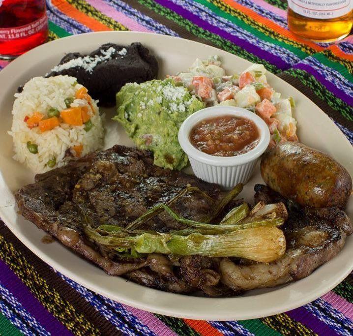 Churrasco Guatemala Guatemalan Recipes Mexican Food Recipes Caribbean Recipes