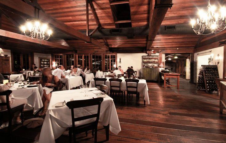 Roberts Restaurant - Tower Estate Wines, Pokolbin, Hunter Valley, NSW, Australia