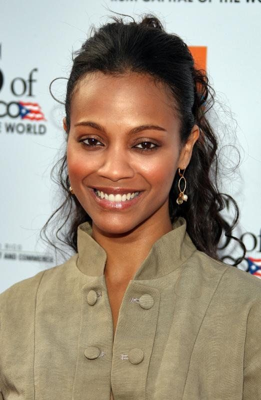 famous black female actors