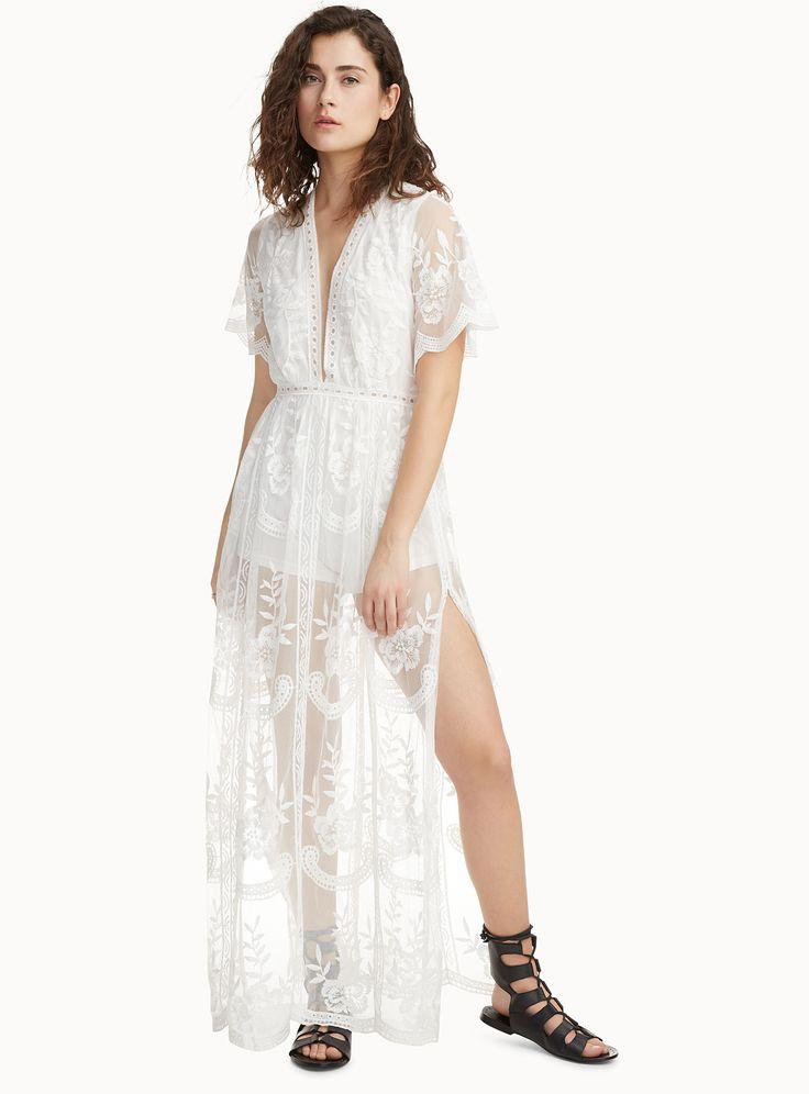 Les 25 meilleures id es de la cat gorie robes formelles for Maxi robes florales pour les mariages